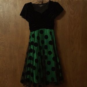 Girls Fancy or Holiday Dress